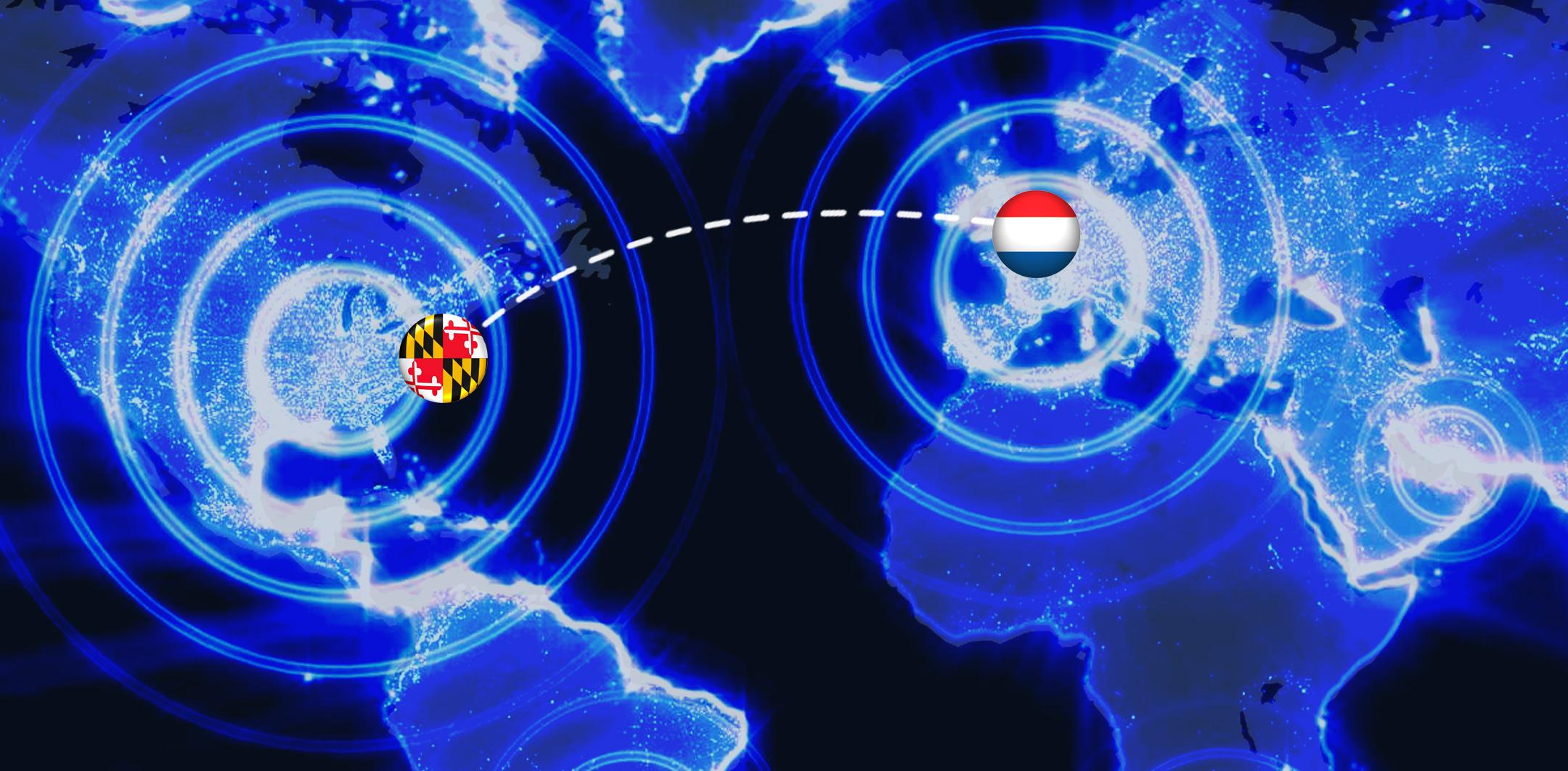 Maryland-Netherlands Cybersecurity Program