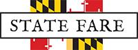State Fare logo